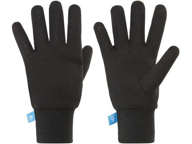Odlo Originals Warm Gloves Kids black